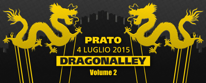 dragonalley alleycat prato
